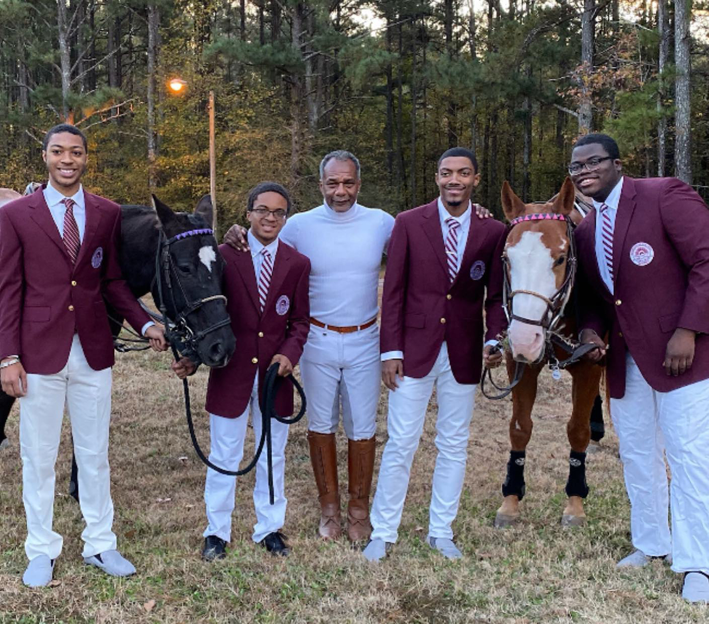 HBCU Polo Club Initiative